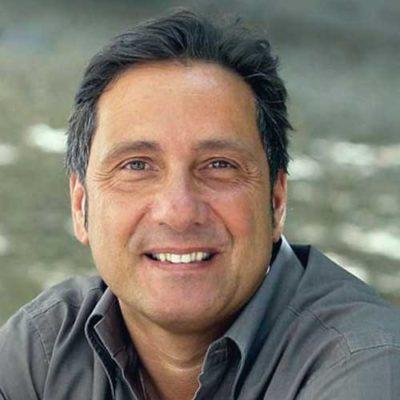 Mario Tozzi | Comitato Scientifico Aqua Film Festival